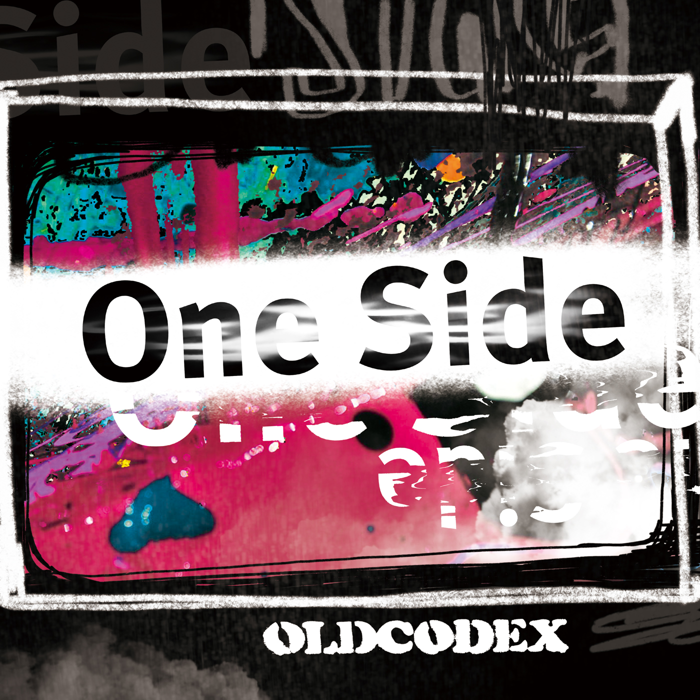 Oldcodex Official Website